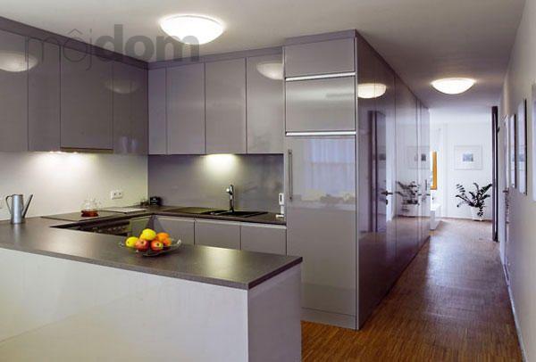 kuchyna v malom byte - Hľadať Googlom