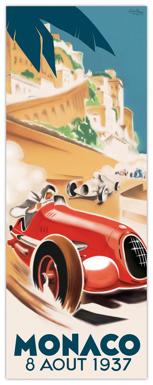 Best плакаты формулы Images On Pinterest Vintage Posters - Minimal formula 1 posters jason walley