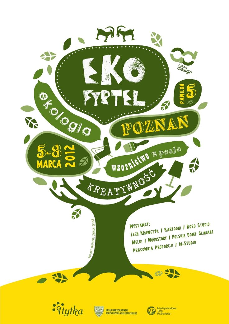 plakat eko - Hledat Googlem