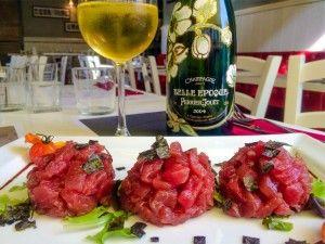 MeatballFamily - Sashball di tonno