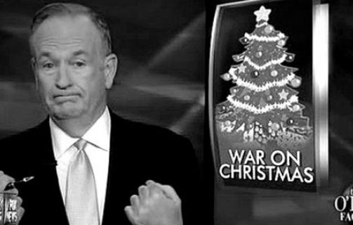 There is No War On Christmas