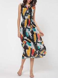 Fashionmia online shopping for maxi dresses - Fashionmia.com