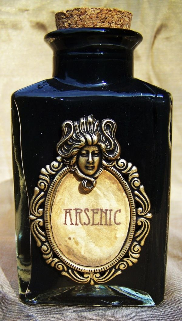 211 Best Poison Bottles Images On Pinterest Antique