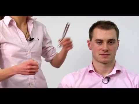 Demonstration of the Rinne and Webers Tests. Citation: Oxford Medical Videos (2012). ENT Hearing Tests: Rinne and Webers Examinations. Retrieved from https://www.youtube.com/watch?v=RVH4K4EcsiA&feature=player_detailpage