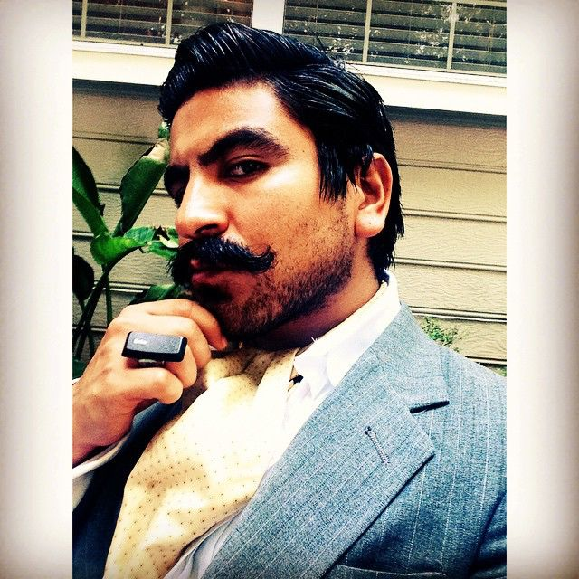 I can't never dress classy without being called #Mafioso #ManOfExquisitePassion #Producer #Class #Peruvian #actor #Peruano #Wedding #Class #Atlanta #Peru #Lima #NY #Miami #Film #Filming #Filmmaker #FilmMaking #Style #Producer #Moviemaking #PhotoOfTheDay #Mustache #Gentleman #businessman #La #Latino #HollyWood #Writer #Selfie