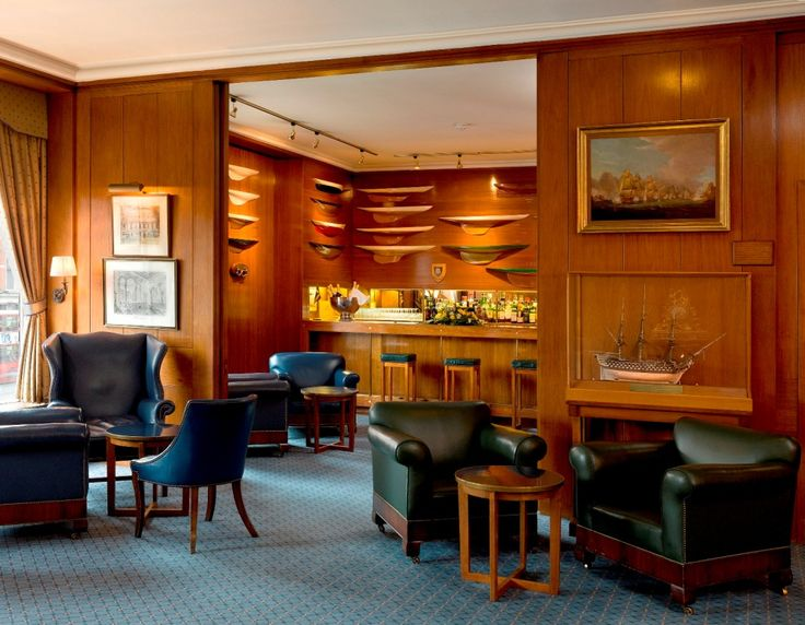 Cumberland Bar/Quarterdeck: normally a members' only area but may be available on Friday evenings, Saturday and Sunday for Receptions or pre-drinks. Can be combined with the Edinburgh Room for a larger reception space.