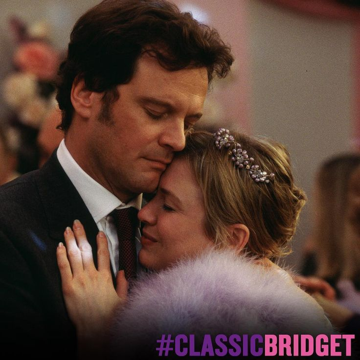 A throwback to a classic Jones/Darcy moment. #ClassicBridget #TBT Own #BridgetJonesBaby on Digital HD 11/29 and Blu-ray & DVD 12/13