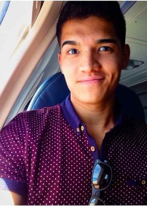 51884ba172d326 Alex Wassabi Height, Weight, Age, Body Statistics | HealthyCeleb.com ...