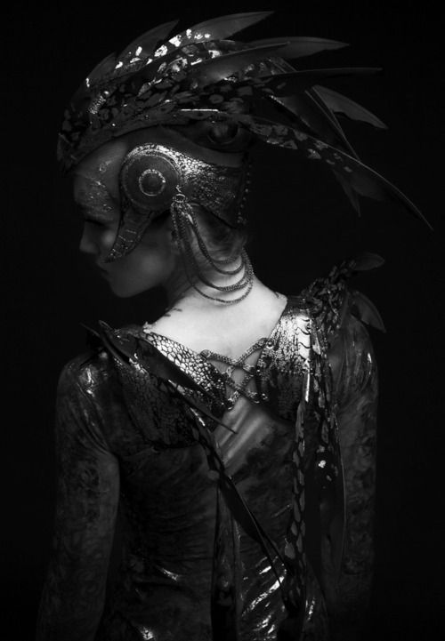 /: Wings Harness, Fashion, Ballerinas, Headdress, Warriors, Rob Goodwin, Diego Indraccolo, Costumes Design, Feathers