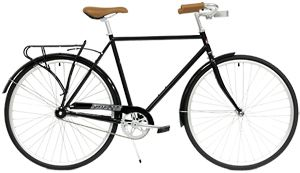 Essex Single Speed City Bikes