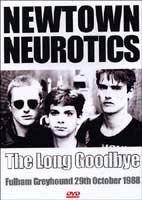 Newtown Neurotics- The Long Goodbye DVD
