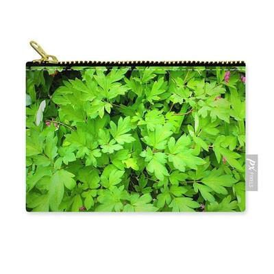 A Leaf Is An Organ Of A Vascular Plant - Carry-All Pouch
