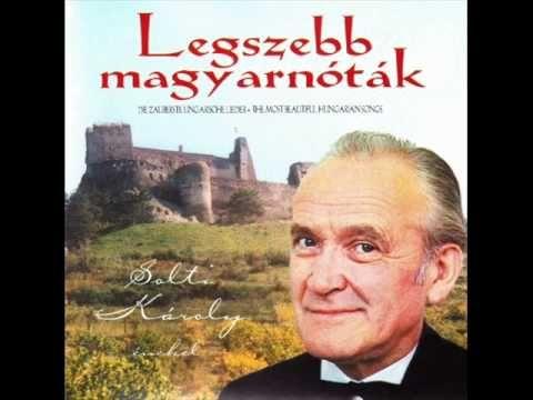 Solti Károly - Szeretnék május éjszakákon.wmv