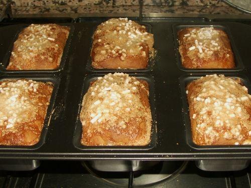 Buondi' Con Pasta Madre