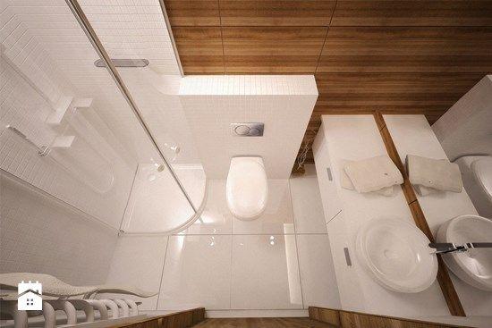Łazienka styl Minimalistyczny - zdjęcie od 3ESDESIGN