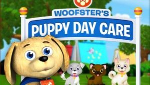Woofster's Puppy Day Care  Super Why!   PBS KIDS Vocabulary Games   Help Woofster take care of the puppies at the Puppy Day Care.