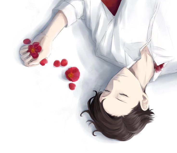 Joker Game / Miyoshi