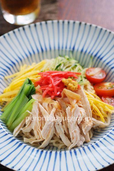 冷やし中華のタレ♪レシピ付き by P子さん | レシピブログ - 料理 ...