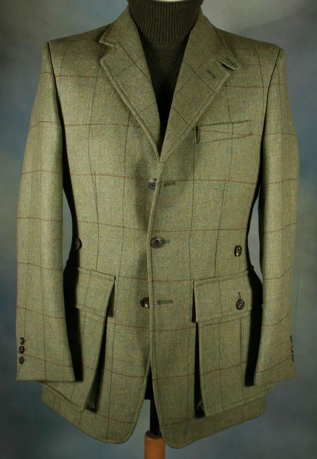 17 Best Ideas About Tweed Shooting Jacket On Pinterest