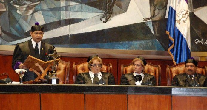 El Poder Judicial Arriba A Su Día Con Pocos Motivos Para Celebrar