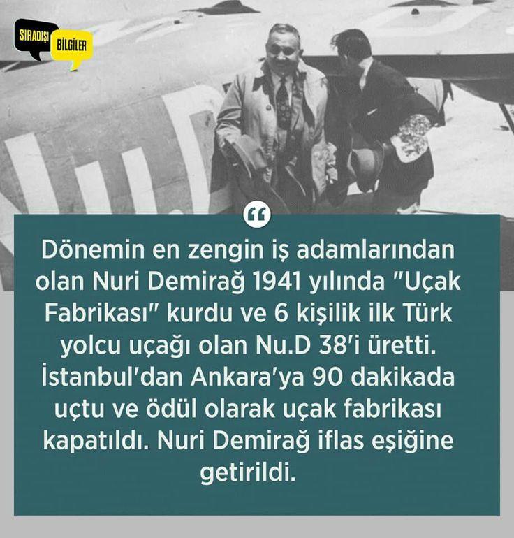 #NuriDemirağ #Uçak #Fabrika #Gazete #Medya #Millet #Bozkurt #Anıtkabir #Nutuk #Erdoğan #Suriye #İdlib #Irak #15Temmuz #İngiliz #Sözcü #Meclis #Milletvekili #TBMM #İnönü #Atatürk #Cumhuriyet #RecepTayyipErdoğan #türkiye#istanbul#ankara #izmir#kayıboyu #laiklik#asker #sondakika #mhp#antalya#polis #jöh #pöh#dirilişertuğrul#tsk #Kitap #chp #şiir #tarih #bayrak #vatan #devlet #islam #gündem #türk #ata #Pakistan #Türkmen #turan #Osmanlı #Azerbaycan #Öğretmen #Musul #Kerkük #israil #Takunya