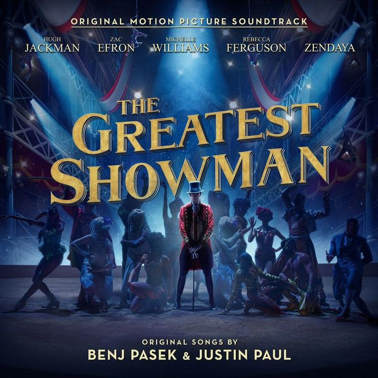 This Is Me by Keala Settle - The Greatest Showman (Original Motion Picture Soundtrack)