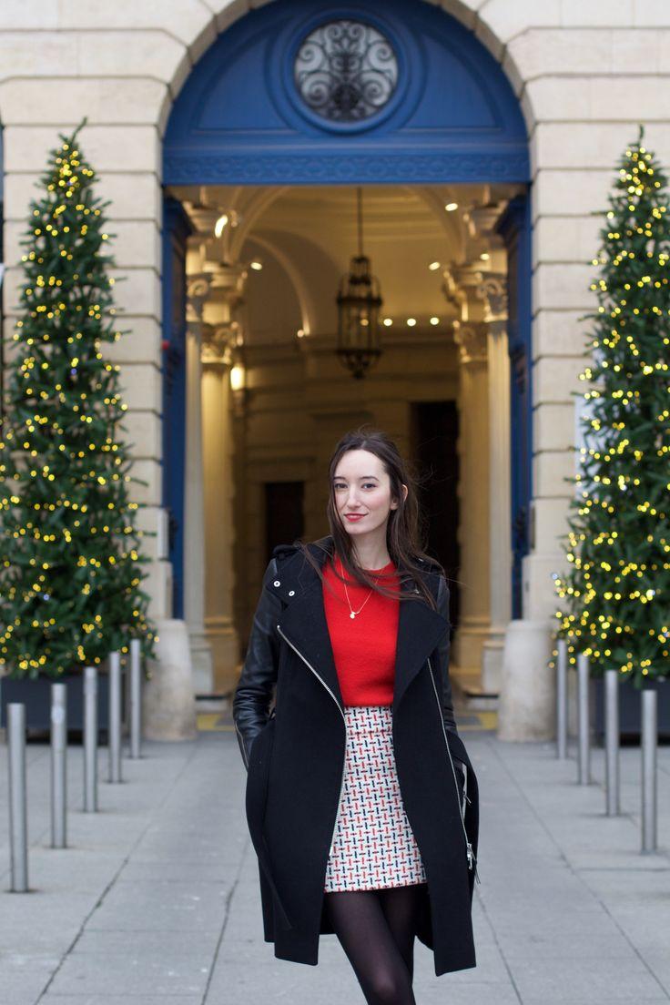 Place Vendome, Paris at Christmastime, Paris in December, Christmas in Paris, Where to spend Christmas in Paris, What to Do in Paris at Christmas, #paris #christmasinparis