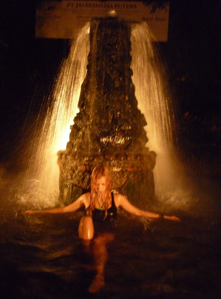 Ciater Hotsprings2,  Bandung Indonesia