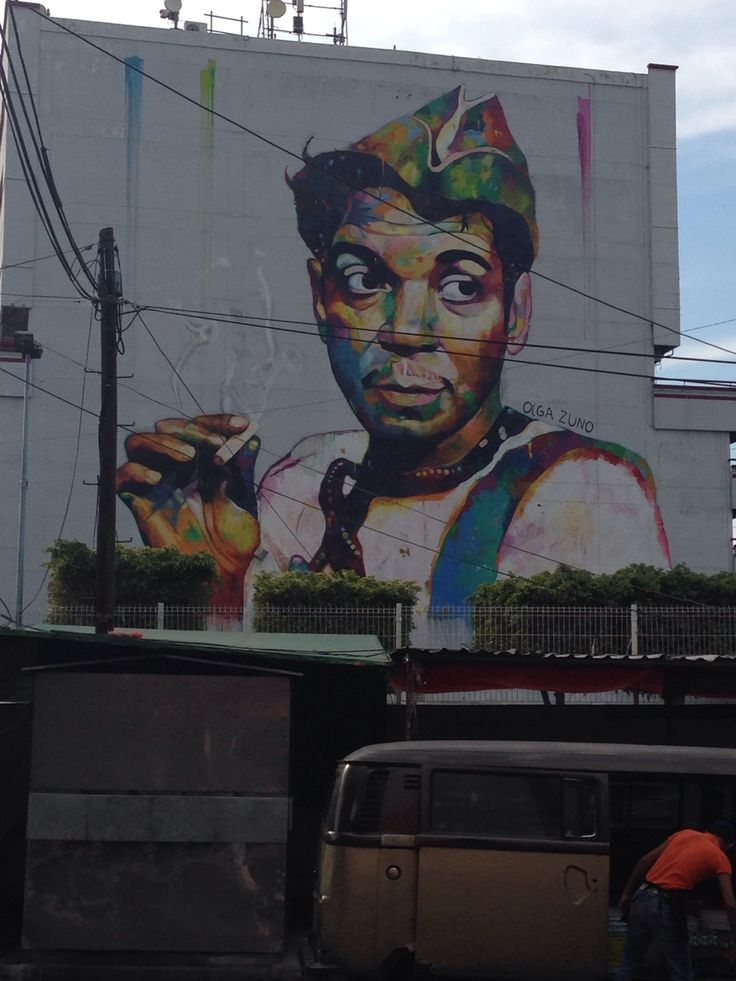 113 best cantinflas images on pinterest mario mexican for El mural guadalajara jalisco