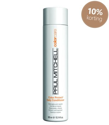 Paul Mitchell Color Protect Daily Conditioner #Paul #Mitchell  #haarproducten #haarverzorging