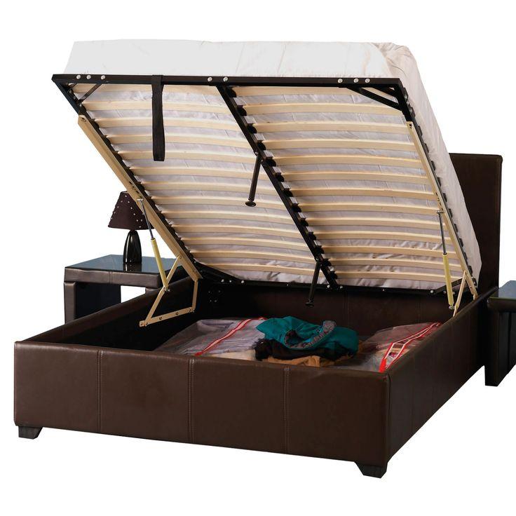 Mejores 672 imágenes de King Beds en Pinterest   Camas, Camas de ...