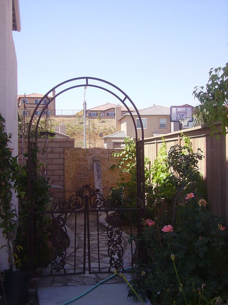 My DIY Recycled Secret Garden | Hometalk