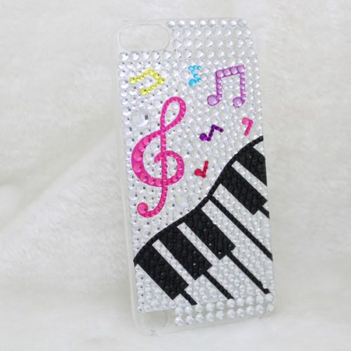 If my best friend Emma, gets an iPod 5th generation, she should get this case!!!!!!!! She LOVES music and when I say LOVES I mean it!!!!!!!!!!!!!!!!!!!