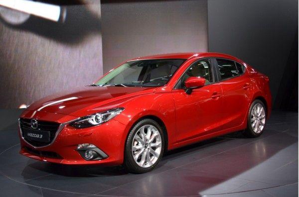 2014 Mazda 3 Reds Style 600x396 2014 Mazda 3 Full Reviews