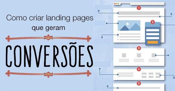 Landing pages podem ser ferramentas poderosas para gerar vendas, portanto é importante afinar o seu design. Eis ideias para tornar as imagens, cabeçalho e o corpo de texto o mais eficaz possível.