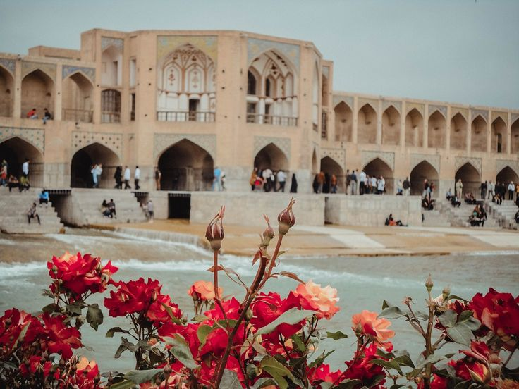 Check out our list of 18 of the most beautiful words in the Persian language that will have you fall in love with the whole language!