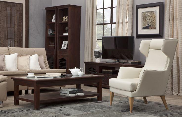 Kolekcje Grenada oraz Madawa w promocji 50% taniej!  #wooden #furniture #woodenfurniture #mebledrewniane #meble #interior #design #interiordesign #home #dom #livingroom #salon