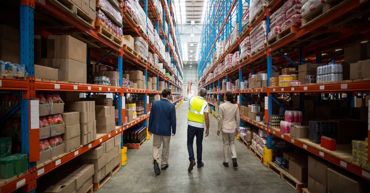 Warehouse boom continues, sector poised for more growth in 2018, says report      Space is the place, as online retail makes warehouses a hot market https://www.curbed.com/2017/12/18/16793180/warehouse-real-estate-amazon-retail-e-commerce?utm_campaign=crowdfire&utm_content=crowdfire&utm_medium=social&utm_source=pinterest