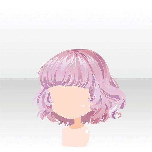 Pin By Seiko 95 On Hairstyles♪ Pinterest Anime Hair