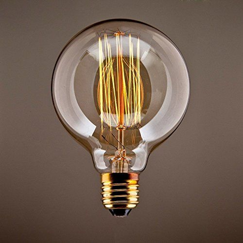 1000 id es sur le th me lampe incandescence sur. Black Bedroom Furniture Sets. Home Design Ideas