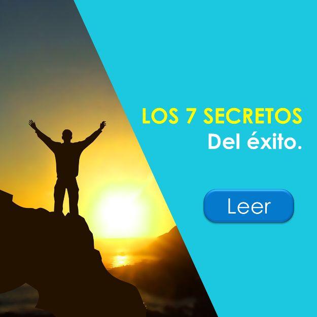 Ser Feliz es Gratis: Los 7 secretos del éxito.
