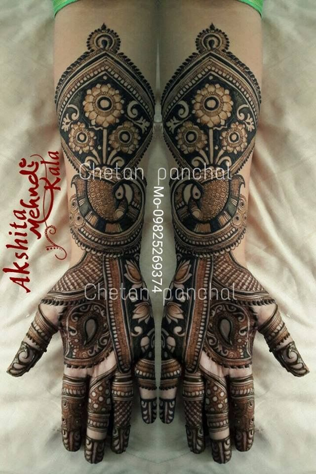 Bridal Mehndi Ki Design : Best images about heena i love on pinterest