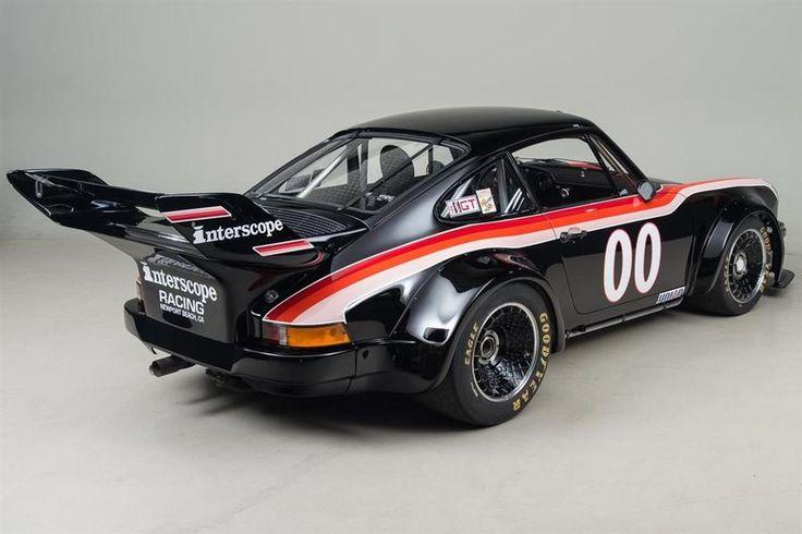 Porsche 934 , 1977 - #6