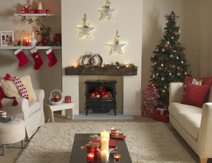Cosy Christmas activities to enjoy in front of the fire | Dimplex