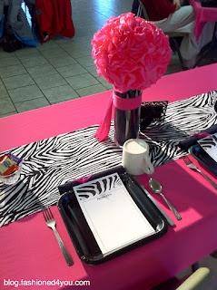 Party Decor Supplies - custom tablecloths