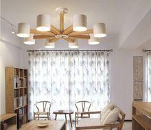 Мода ПОД потолок свет современный краткий гостиная светильник спальни ресторан лампа кухня лампы лампы 85-265 В бесплатная Доставка