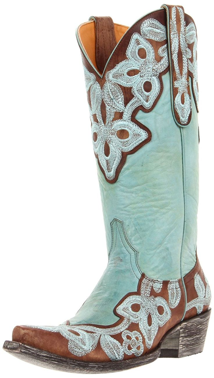Old Gringo Women's Marrione Western Boot * You can find more details here : Boots for women
