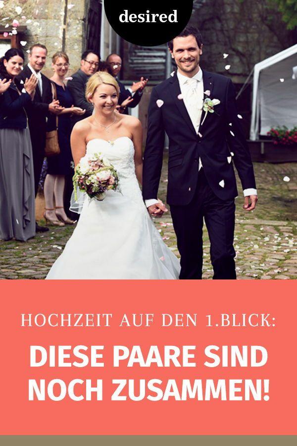 Endlich Beginnt Die 6 Staffel Von Hochzeit Auf Den Ersten Blick Wir Sagen Euch Welche Der Bisher 23 Paare Auch H Hochzeit Auf Den Ersten Blick Hochzeit Ehe