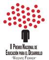 Publicacion de las BBPP premiadas en la II edición del Premio Nacional de Educación para el Desarrollo Vicente Ferrer