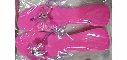 Its Girls Stuff Princess Girls Dressing Up Toy Pink Fluffy High Heel Shoes Princess Girls Dressing Up Toy Pink Fluffy High Heel Shoes. Every little girl loves to have a pair of these for her dressing up play! Age 3  The dress up shoes, are for p (Barcode EAN = 5055620910302) http://www.comparestoreprices.co.uk/childrens-dressing-up-clothes/its-girls-stuff-princess-girls-dressing-up-toy-pink-fluffy-high-heel-shoes.asp